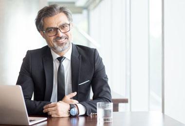 Business Portraits Fulda