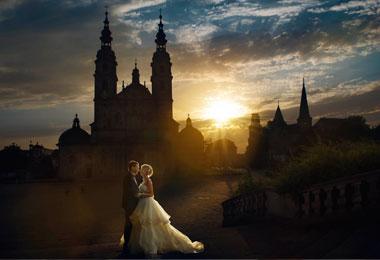 Hochzeitsfotograf in Fulda